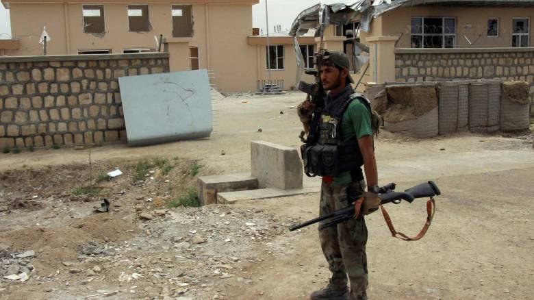 Ταλιμπάν σκότωσαν 20 αστυνομικούς στο Αφγανιστάν