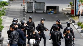 Τουρκία: Σκότωσαν δύο ύποπτους για προετοιμασία επίθεσης στην Άγκυρα