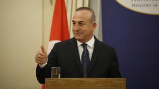 Αμετακίνητη η Τουρκία στο θέμα των εγγυήσεων στο Κυπριακό