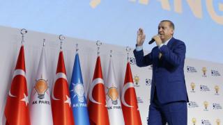 Μετά από 70 χρόνια η Τουρκία αποκτά έναν «Σουλτάνο»