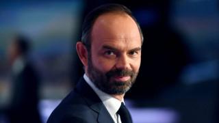 Ε. Φιλίπ: «Ο Μακρόν έκοψε το γόρδιο δεσμό του γαλλικού κομματικού συστήματος»