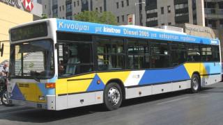 Θεσσαλονίκη: Νέα ταλαιπωρία για το επιβατικό κοινό - Χωρίς αστικά λεωφορεία και τη Δευτέρα