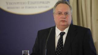 Ν. Κοτζιάς: Η Άγκυρα δεν θέλει να εισέλθει σε διάλογο για ασφάλεια και εγγυήσεις