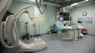Άγνωστοι έκλεψαν ιατρικό εξοπλισμό από το νοσοκομείο του Βόλου