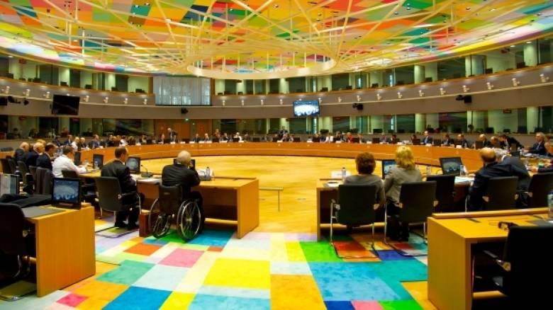 Ανοίγουν τα χαρτιά τους για την Ελλάδα οι υπουργοί Οικονομικών της ευρωζώνης