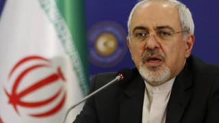 Το Ιράν επικρίνει τον Τραμπ για τις συμφωνίες με τη Σαουδική Αραβία