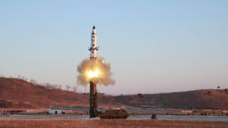 Ν.Κορέα: H Πιονγκγιάνγκ ενισχύει την αξιοπιστία της στην πυραυλική τεχνολογία