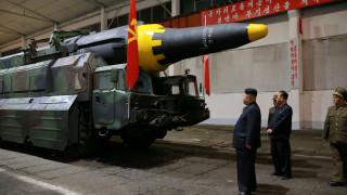 ΗΠΑ: Η Βόρεια Κορέα αναβαθμίζει την πυραυλική της ικανότητα