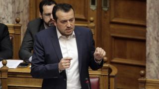 Ν.Παππάς: Ρύθμιση για το ελληνικό χρέος στο σημερινό Eurogroup