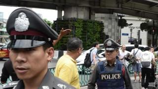 Ταϊλάνδη: Έκρηξη βόμβας σε νοσοκομείο - Πάνω από 20 τραυματίες