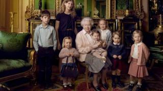 Windsor όπως ...Google: Γιατί η Βρετανία δεν θα πει ποτέ όχι στη μοναρχία