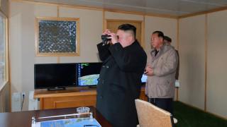 Βόρεια Κορέα: Θα συνεχίσουμε τις εκτοξεύσεις πυραύλων μέχρι να βρούμε στόχο