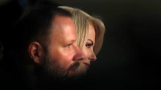 Κάννες 2017: Το φαβορί Γιώργος Λάνθιμος & η Νικόλ Κίντμαν στη Ριβιέρα