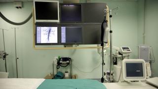 «Μάστιγα» οι κλοπές ιατρικού εξοπλισμού