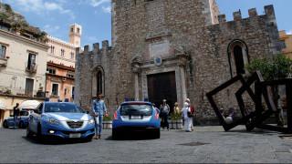 Ιταλία: Ενέδρα θανάτου στον αρχινονό της Κόζα Νόστρα, Τζουσέπε Νταϊνότι
