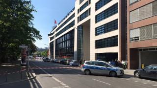 Βερολίνο: Λήξη συναγερμού στην έδρα του SPD