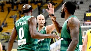 Α1 μπάσκετ: Τελικό ο Παναθηναϊκός Superfoods με 100άρα στην ΑΕΚ