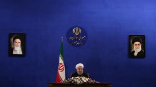 Ο Ροχανί απαντά στον Τραμπ: Το Ιράν θα συνεχίσει το πυραυλικό πρόγραμμα