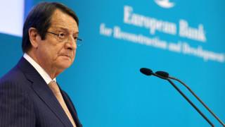 Κυπριακό: Η πρόταση που έκανε ο Αναστασιάδης στον Ακιντζί