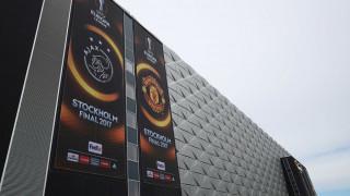 Europa League: Τελικός Άγιαξ-Μάντσεστερ Γ. στην σκιά του Ιμπραΐμοβιτς (vid)
