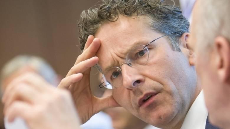 Χωρίς συμφωνία έληξε το Eurogroup- Μετάθεση των αποφάσεων για τον Ιούνιο