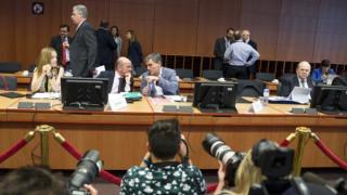 Πού τα βρήκαν και που διαφώνησαν ευρωζώνη - ΔΝΤ για το χρέος