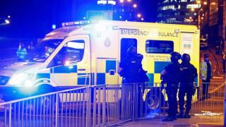 Υποστηρικτές του Ισλαμικού Κράτους «γιορτάζουν» στο twitter την έκρηξη στο Μάντσεστερ