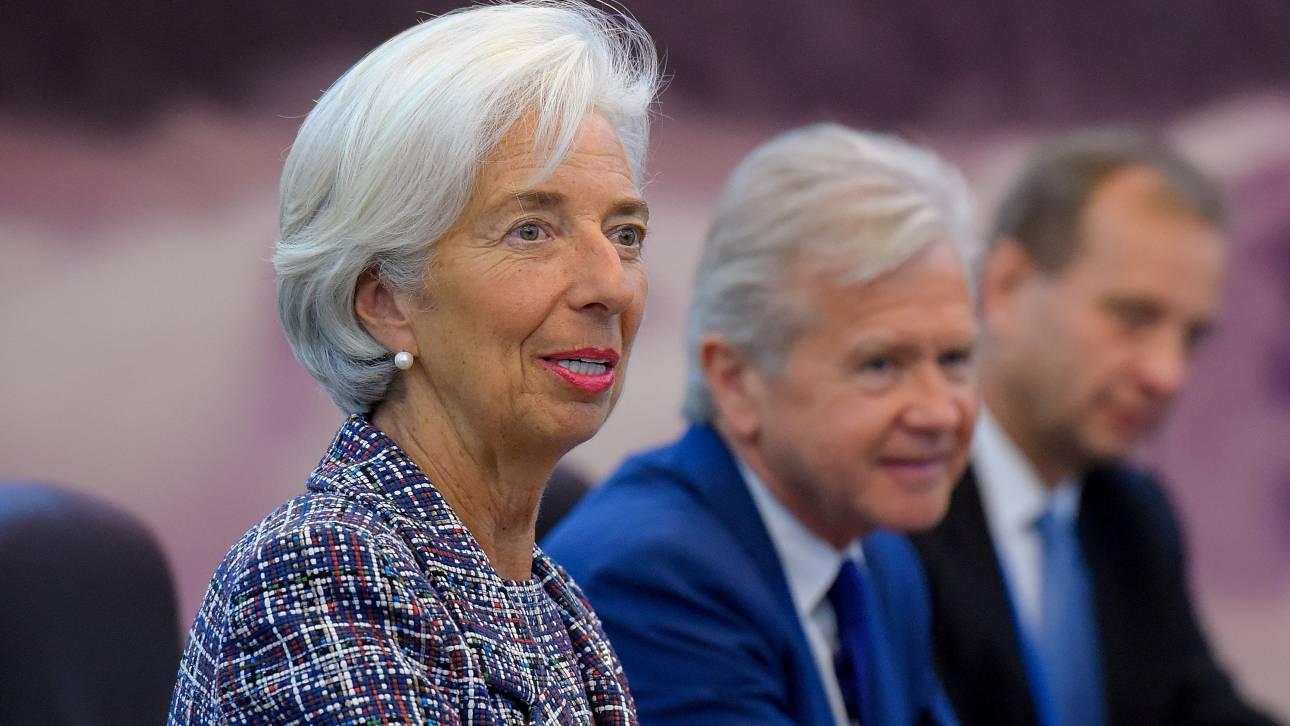 Πλεονάσματα κάτω από 2% του ΑΕΠ έως το 2060 ζητά το ΔΝΤ