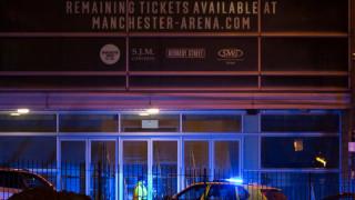 Βίντεο ντοκουμέντο καταγράφει τη στιγμή της έκρηξης στην Manchester Arena