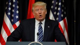 Τραμπ για την επίθεση στο Μάντσεστερ: Οι τρομοκράτες είναι σατανικοί «λούζερς»