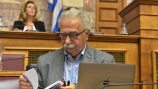 Αντιπολίτευση προς Γαβρόγλου: Φέρατε ένα νομοσχέδιο χωρίς διαβούλευση