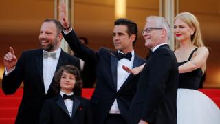 Kάννες 2017: Ο Γιώργος Λάνθιμος διχάζει & ο Αλ Γκορ επιστρέφει