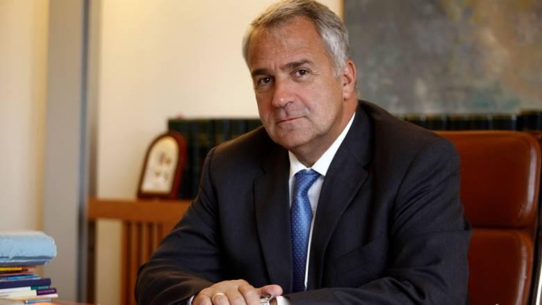 Μ. Βορίδης στο CNN Greece: Η συζήτηση για το χρέος δεν θα κλείσει ούτε στο επόμενο Eurogroup