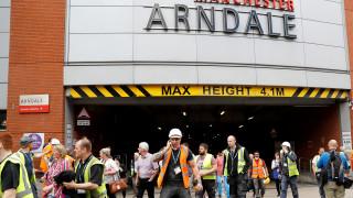 Νέος συναγερμός στο Μάντσεστερ: εκκενώθηκε εμπορικό κέντρο, αναφορές για «έναν μεγάλο κρότο»