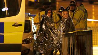 Τρομοκρατική επίθεση στο Μάντσεστερ: Σοκαρισμένο όλο το έθνος, λέει η βασίλισσα Ελισάβετ