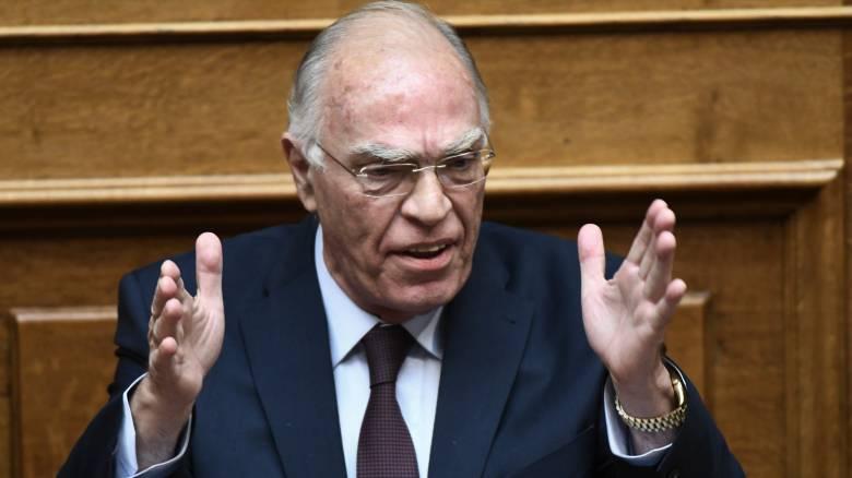 Β. Λεβέντης: Μία ακόμη ήττα για την Ελλάδα η απόφαση του Eurogroup