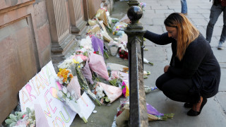«Τρίτης γενιάς Κυπρία η 8χρονη»,λέει στο CNN Greece ο εκπρόσωπος της ελληνικής πρεσβείας στο Λονδίνο
