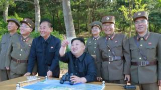 Σοβαρό επεισόδιο στη Νότια Κορέα - Προειδοποιητικά πυρά σε αντικείμενο από τη Β. Κορέα