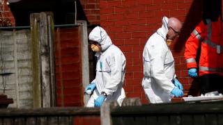 Μάντσεστερ: Ελεγχόμενη έκρηξη σε συνοικία της πόλης - Παντού αστυνομικοί (pics)