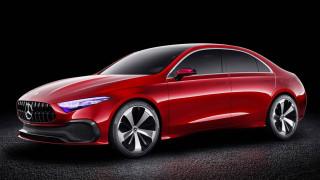 Οι νέες μικρές Mercedes σαν την Α-Class και την GLA, θα ξεκινούν από τα 1.200 κυβικά