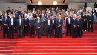 Το Φεστιβάλ των Καννών τιμά τα θύματα της επίθεσης στο Μάντσεσερ