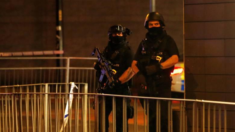 Τρομοκρατική επίθεση στο Μάντσεστερ: Ταυτοποιήθηκε o βομβιστής που σκόρπισε το θάνατο