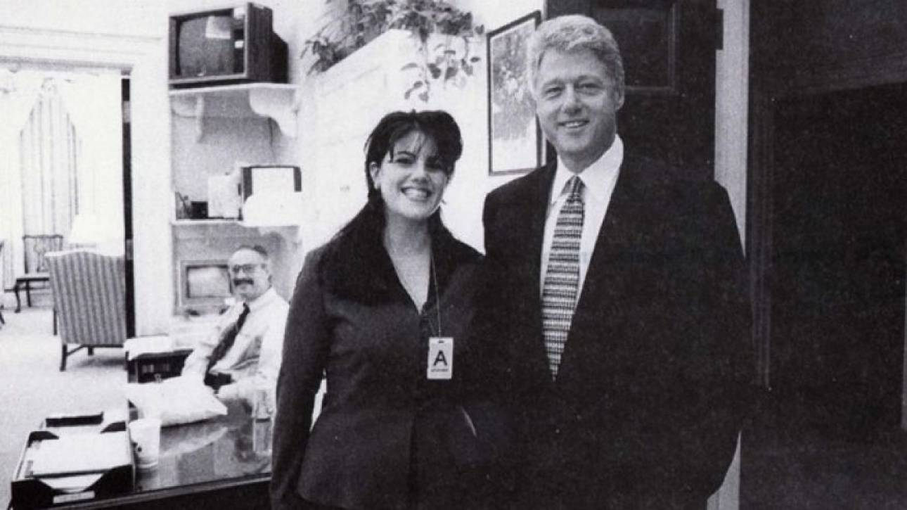 Η Μόνικα Λεβίνσκι κατά του Fox News για το σκάνδαλο με τον Μπιλ Κλίντον