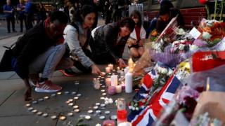 Μέι: Μια επιπλέον επίθεση μπορεί να είναι άμεση-Σε ύψιστο συναγερμό η Βρετανία