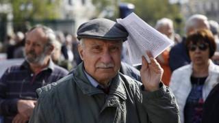 «Ασύμφορη» η απασχόληση για τους συνταξιούχους