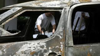 Μυστήριο με δύο νεκρούς σε καμένα αυτοκίνητα σε Καβούρι και Σχιστό