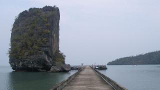 Tarutao: ένας τροπικός παράδεισος με σκοτεινό παρελθόν (Vid)