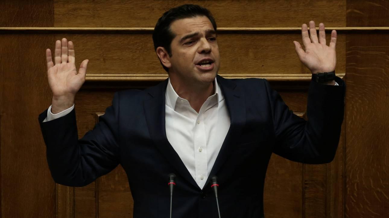 Γιατί η κυβέρνηση είναι «στριμωγμένη» μετά το Eurogroup
