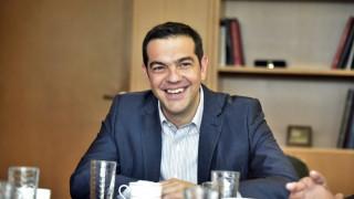 Τσίπρας: Η ενέργεια αποτελεί κύριο πυλώνα της νέας αναπτυξιακής πολιτικής της χώρας