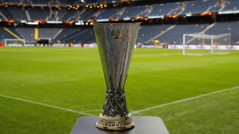 Europa League: Ώρα τελικού Άγιαξ-Μάντσεστερ Γ. στη Στοκχόλμη (vid)